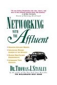 Networking with the Affluent 1997 9780070610484 Front Cover