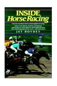 Inside Horse Racing 1987 9780345336484 Front Cover