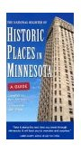 National Register of Historic Places in Minnesota 2003 9780873514484 Front Cover