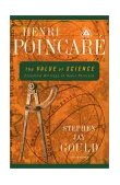 Value of Science Essential Writings of Henri Poincare 2001 9780375758485 Front Cover