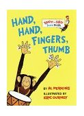 Hand, Hand, Fingers, Thumb 1998 9780679890485 Front Cover