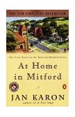 At Home in Mitford 1st 1996 9780140254488 Front Cover