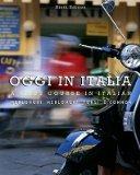 Oggi in Italia 9th 2011 9781111830489 Front Cover