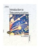 Introduction to Telecommunications 2nd 2004 Revised  9781401856489 Front Cover