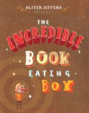 Incredible Book Eating Boy 2007 9780399247491 Front Cover