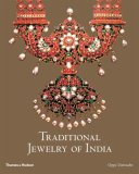 Traditional Jewelry of India 2008 9780500287491 Front Cover