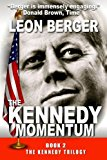 Kennedy Momentum 2013 9781624672491 Front Cover