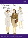 Women at War 1939-45 2010 9780850453492 Front Cover