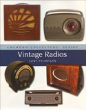 Vintage Radios 2007 9781861269492 Front Cover