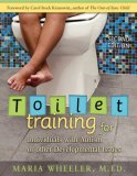 Toilet Training for Individuals with Autism or Other Developmental Issues Second Edition 2nd 2007 9781932565492 Front Cover