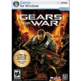 Case art for Gears of War