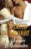Seduced at Midnight 2009 9780425225493 Front Cover