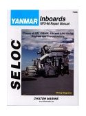 Yanmar Inboards, 1975-98 1999 9780893300494 Front Cover