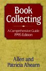 Book Collecting A Comprehensive Guide, 1995 Edition 1995 9780399140495 Front Cover