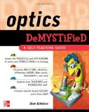 Optics Demystified 2009 9780071494496 Front Cover