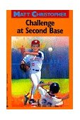 Challenge at Second Base 1992 9780316142496 Front Cover