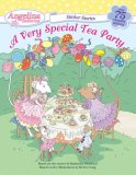 Very Special Tea Party 2007 9780448445496 Front Cover
