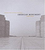 American Monument 2004 9781580931496 Front Cover