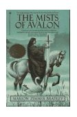 Mists of Avalon A Novel 1987 9780345350497 Front Cover