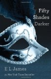 Fifty Shades Darker Book Two of the Fifty Shades Trilogy 1st 2012 9780345803498 Front Cover