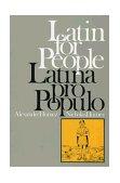 Latina Pro Populo 1978 9780316381499 Front Cover