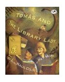 Tomas and the Library Lady 2000 9780375803499 Front Cover
