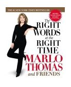 Right Words at the Right Time 2004 9780743446501 Front Cover