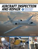 Aircraft Inspection and Repair 2010 9781602399501 Front Cover