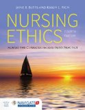 Nursing Ethics Across the Curriculum and Into Practice cover art