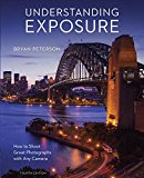 Understanding Exposure, Fourth Edition How to Shoot Great Photographs with Any Camera 4th 2016 Revised 9781607748502 Front Cover