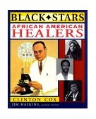 African American Healers 1999 9780471246503 Front Cover