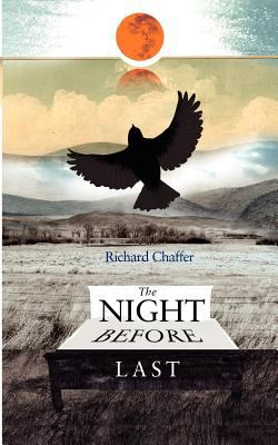 Night Before Last 2011 9780983118503 Front Cover