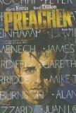 Preacher Book Five  cover art