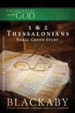 1 and 2 Thessalonians 2008 9781418526504 Front Cover