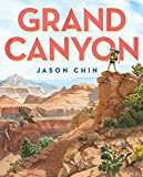 Grand Canyon 2017 9781596439504 Front Cover