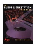 Audio Workstation Handbook 1996 9780240514505 Front Cover