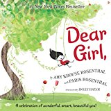 Dear Girl 2017 9780062422507 Front Cover