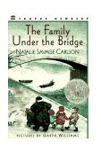 Family under the Bridge 1989 9780064402507 Front Cover