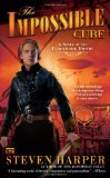 Impossible Cube A Novel of the Clockwork Empire 2012 9780451464507 Front Cover