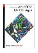 Art of the Middle Ages 2002 9780500203507 Front Cover