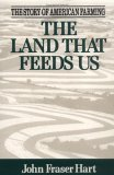 Land That Feeds Us 1993 9780393309508 Front Cover