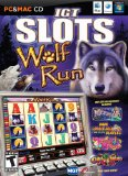 Case art for IGT Slots: Wolf Run - Mac