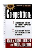 Co-Opetition 1st 1997 9780385479509 Front Cover