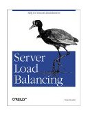 Server Load Balancing 2001 9780596000509 Front Cover