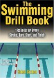 Swimming Drill Book 1st 2006 9780736062510 Front Cover
