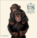 Two of Us Why I'm Nuts about You 2009 9780740779510 Front Cover