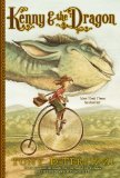 Kenny and the Dragon 1st 2012 9781442436510 Front Cover
