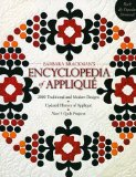 Encyclopedia of Appliqu� 2000 Traditional and Modern Designs, Updated History of Appliqu� 2009 9781571206510 Front Cover