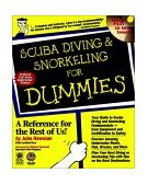 Scuba Diving and Snorkeling for Dummies� 1999 9780764551512 Front Cover