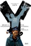 Y The Last Man 2014 9781401251512 Front Cover